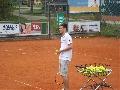 Deutschland spielt Tennis
