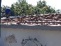 Sanierung altes Clubheim