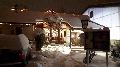Winter im TC