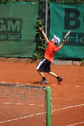 Schwäbische Jugendmeisterschaft 2016