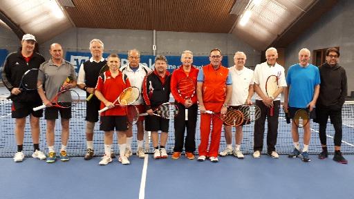 14. Rot-Weiß Open