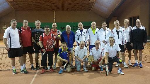 11. Rot-Weiß Open