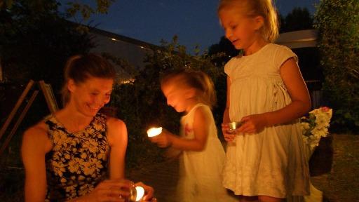 Sommernachtsfest 2013