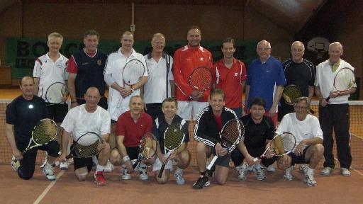 Rot-Weiß Open 2012