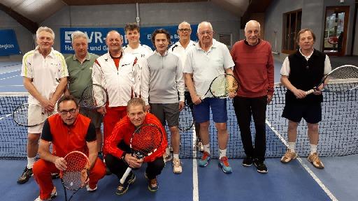 13. Rot-Weiß Open