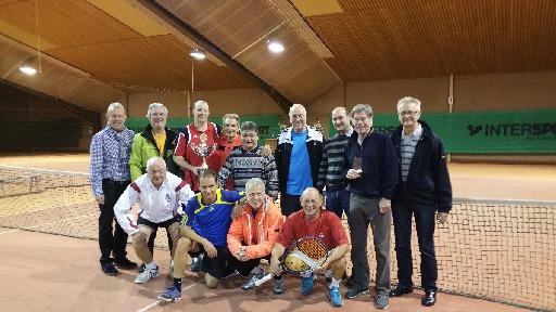 22. Homölle Cup 2015