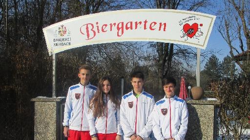 Bel Mare Nachwuchs-Cup 2017