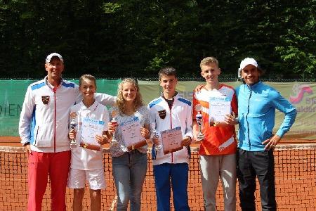 Schwäbische Jugendmeister 2017