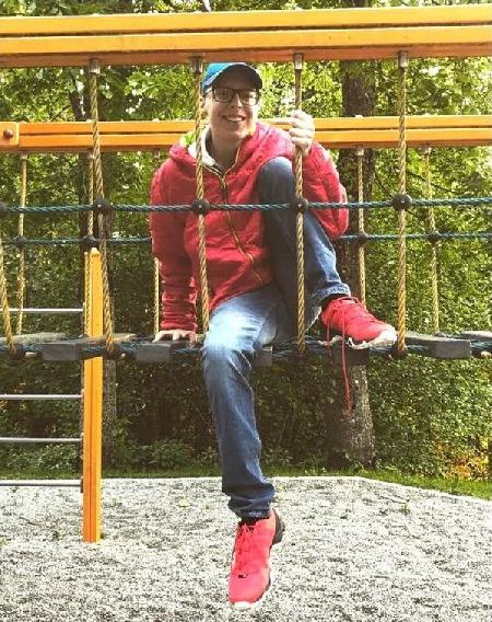 Tristan Brousek